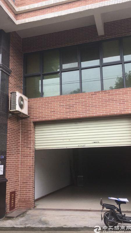 近新光快速,汉溪村一楼标准厂房180平米,高6米-图3
