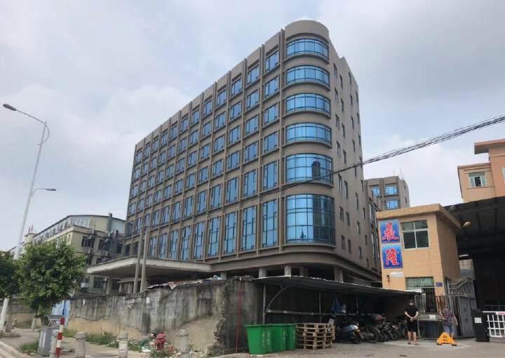 横沥镇豪华装修写字楼5000招租50起可分租图片5