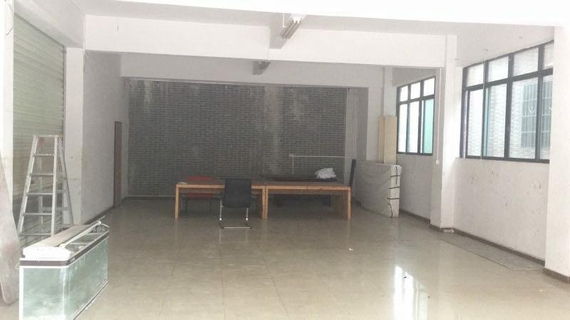 近新光快速,汉溪村一楼标准厂房180平米,高6米-图4