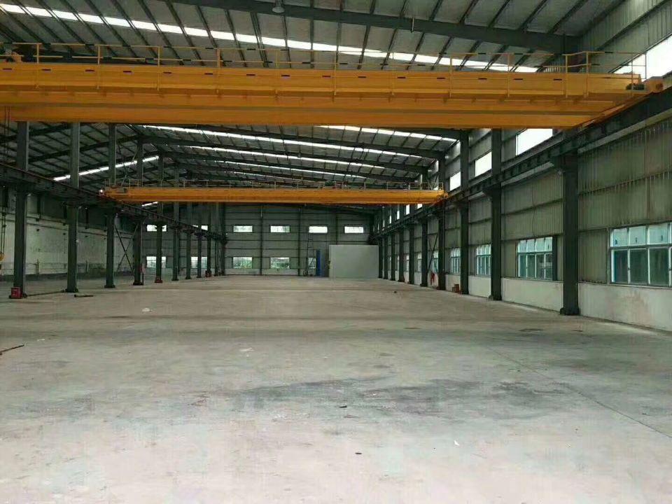 现房马上可用单层厂房,东莞中堂占地12亩厂房出售,包过户