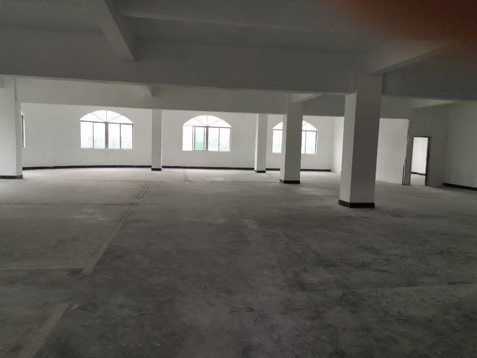 厚街宝屯一楼标准四间厂房仓库商铺出租