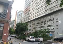 西丽大学城地铁c出口新空出258平米精装修办公室