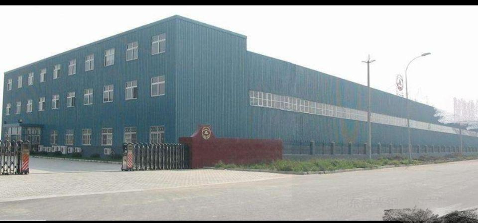 常平镇独门独院八层新厂房出售