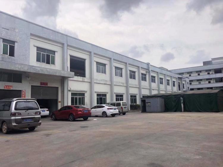 万江独门独院厂房超大空地8000㎡独立办公楼宿舍