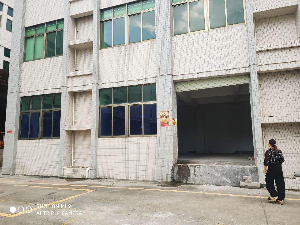 东城卸货平台仓库出租