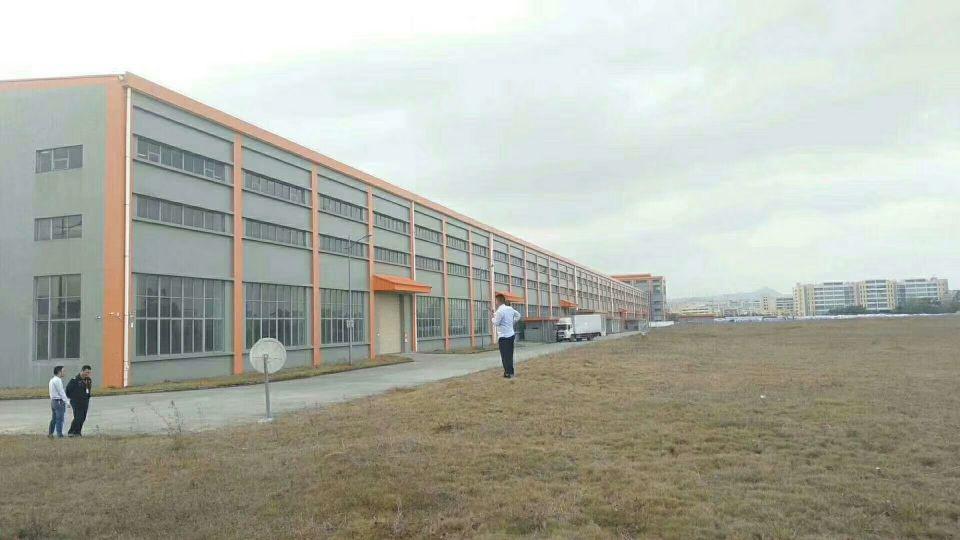 环城路形象超靓第一排独院钢构15米仅售2500万