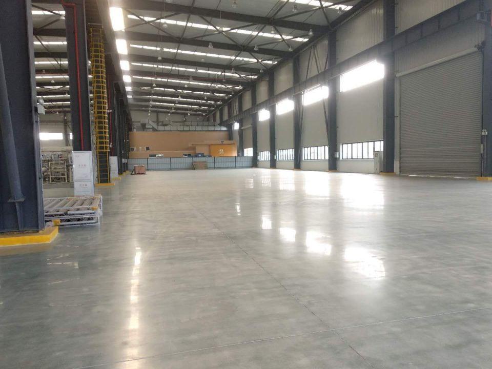 高新西区5000平标准厂房宜仓储物流