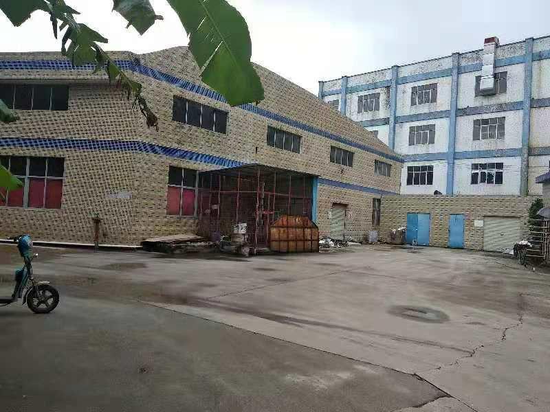 大亚湾西区漳浦村附近钢结构800平方带装修。
