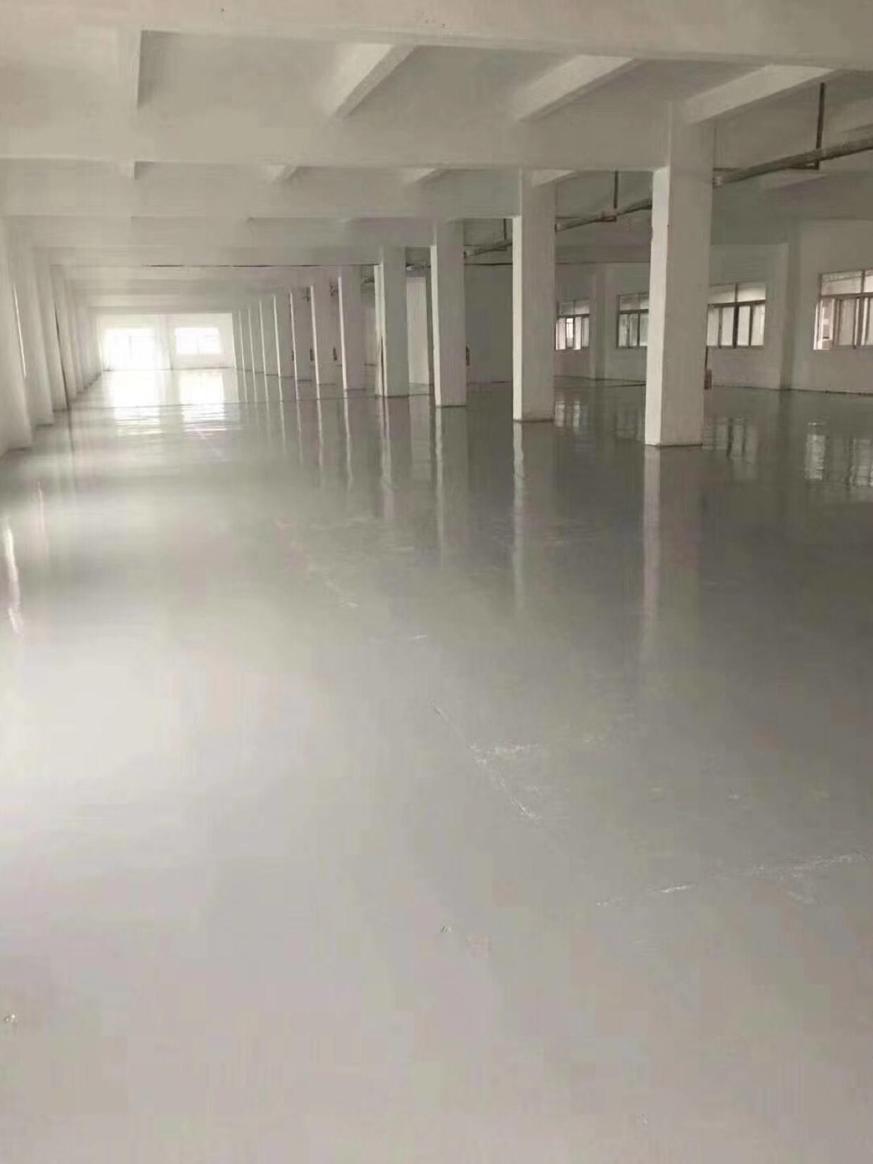 东莞清溪新出楼上3000平出租