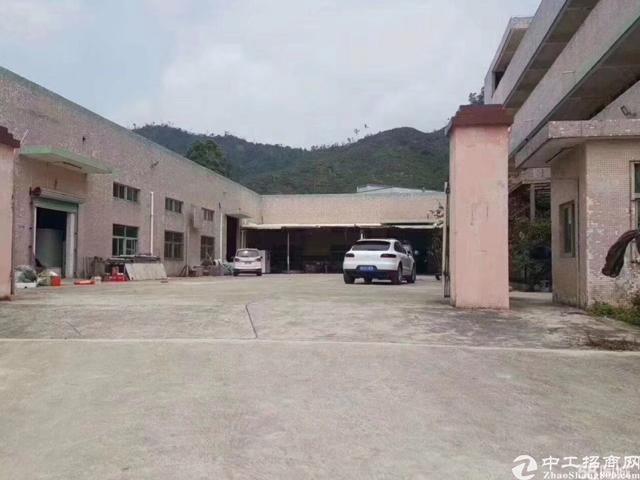 博罗龙溪六年回本优质厂房出租