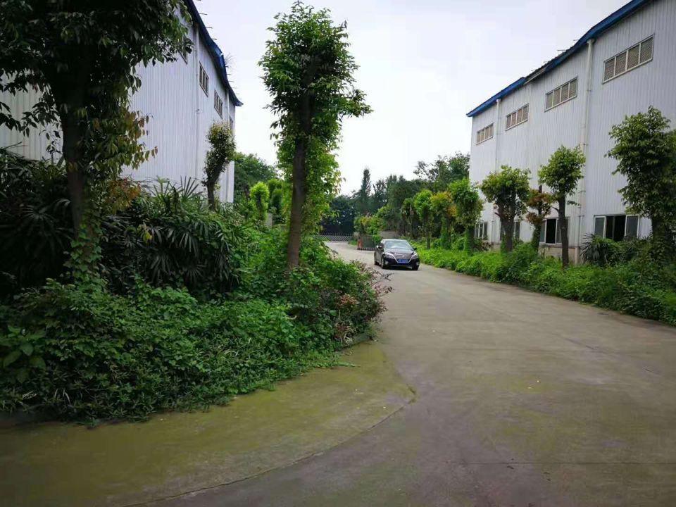 青白江工业园区稀缺资源