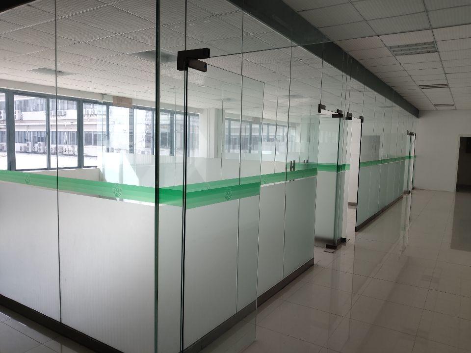 坪山红本厂房独栋24000平可分租适合做生产办公研发仓库