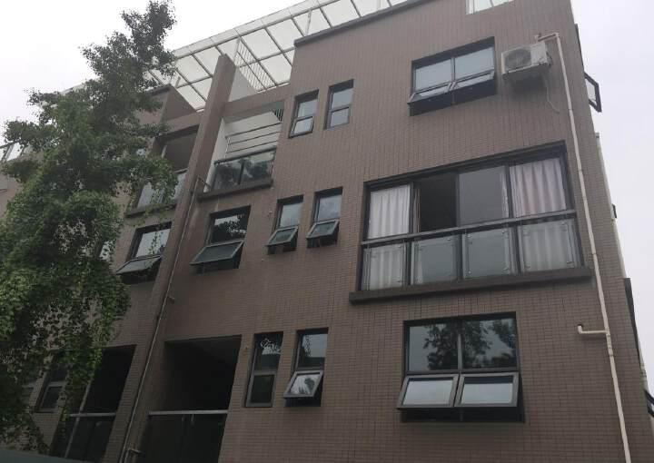 盛华总部基地350平米联排工业别墅可租瘦图片7