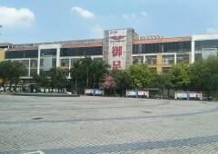 道滘政府旁边写字楼大型免费停车场