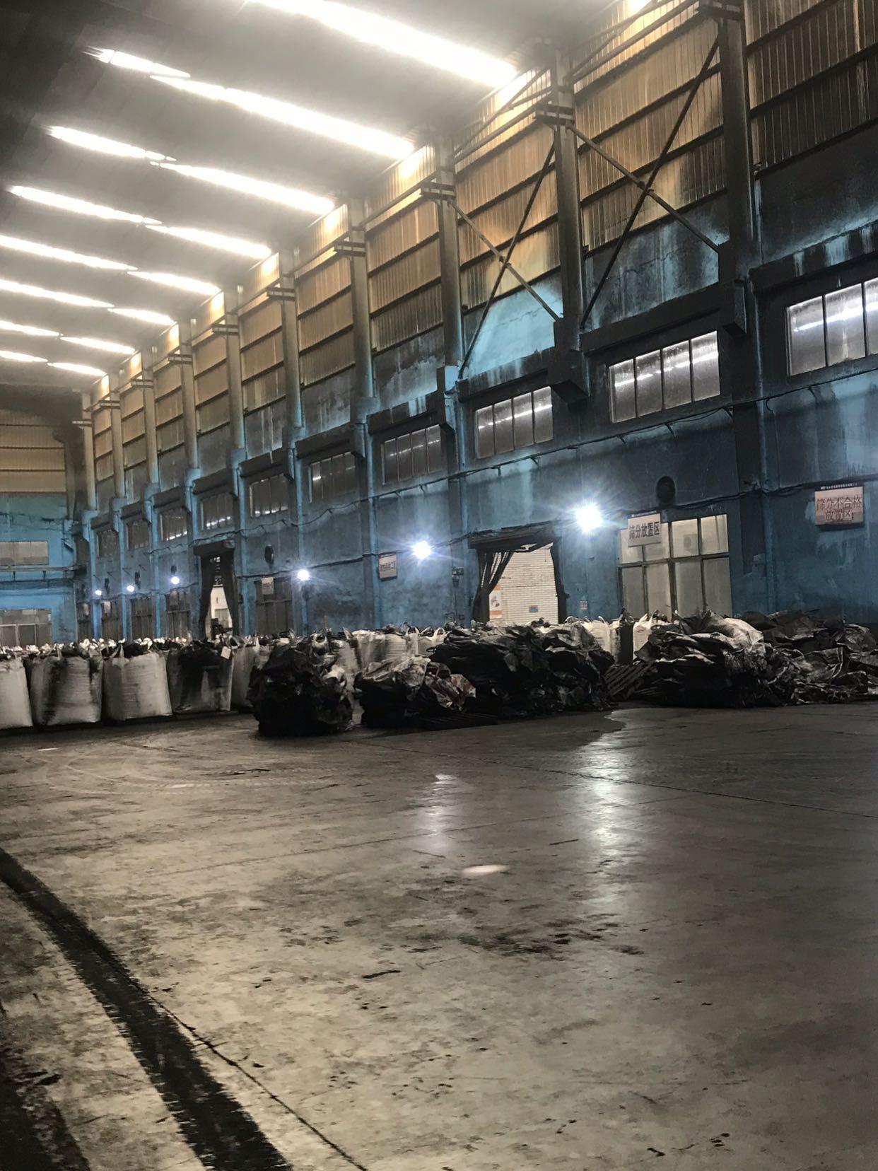 江门国有200亩15米高厂房低价出售