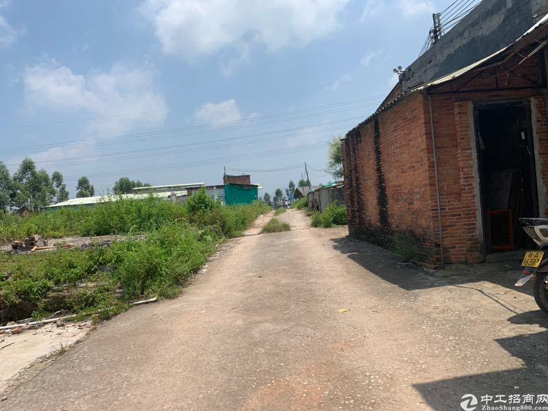 平潭镇占地10000方建筑4700方国有证养殖场出售
