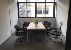 越秀区流花路精装联合办公室50平方拎包入住