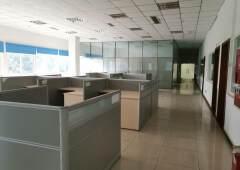 龙泉办公写字楼出租面积按需求划分