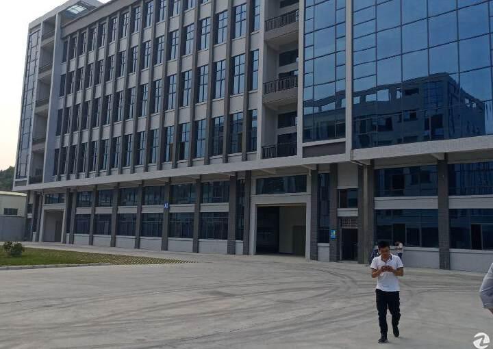 东莞市横沥镇高级写字楼出租分租图片2