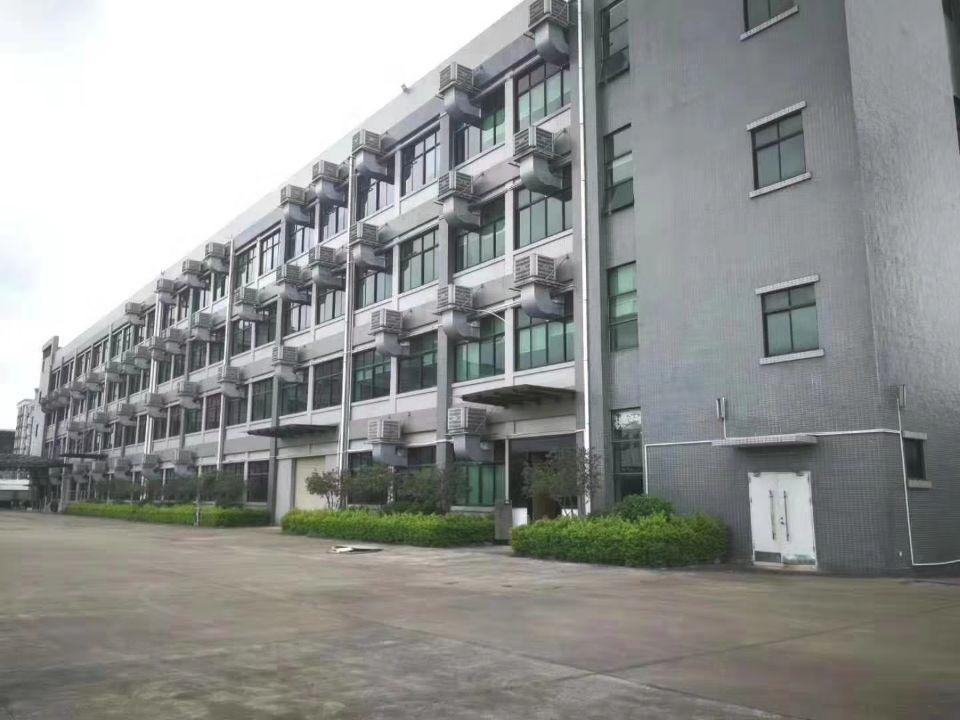 好消息,惠阳新圩镇化工厂甲类仓库一楼330平方出租
