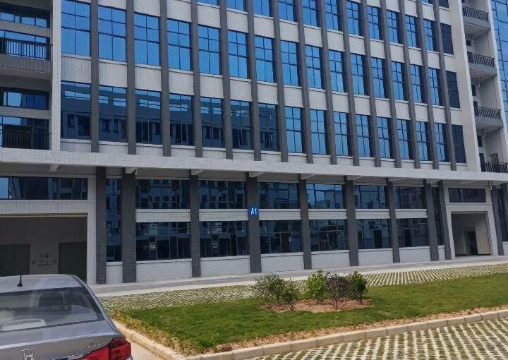 东莞市横沥镇高级写字楼出租分租图片1