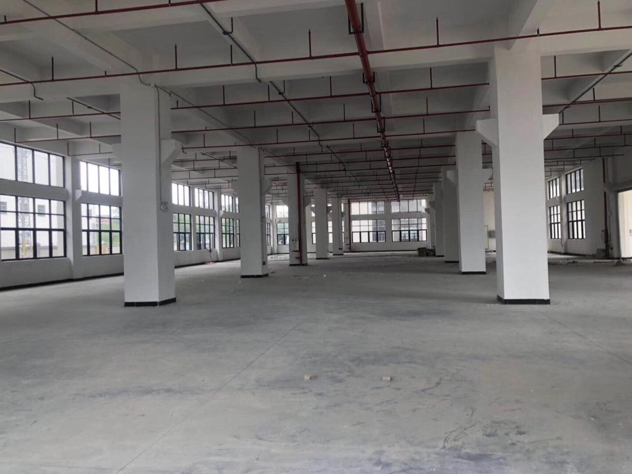 全新村委合同厂房出售:占地面积:实际6000平