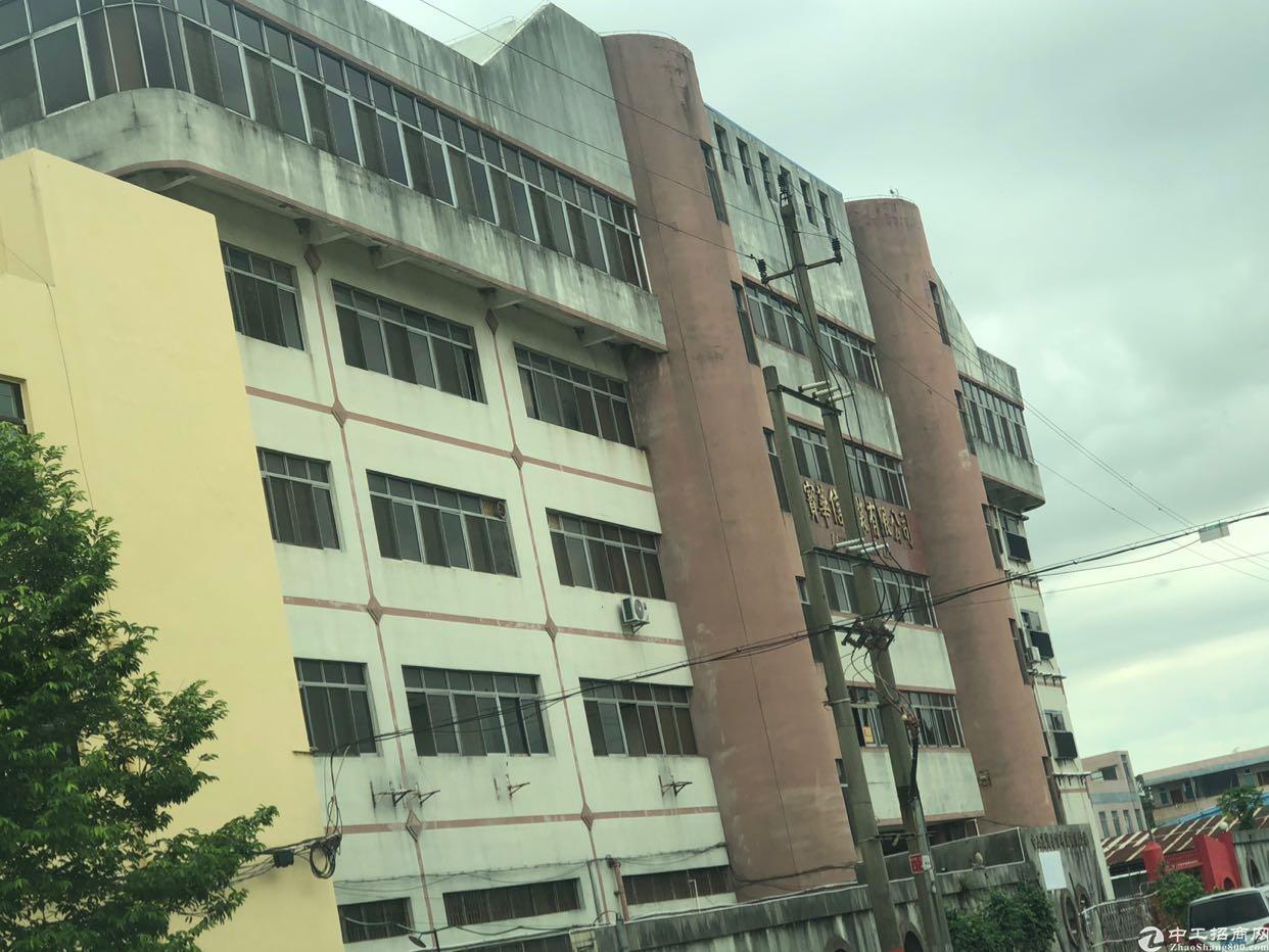 中山市超低价位国有证厂房出售