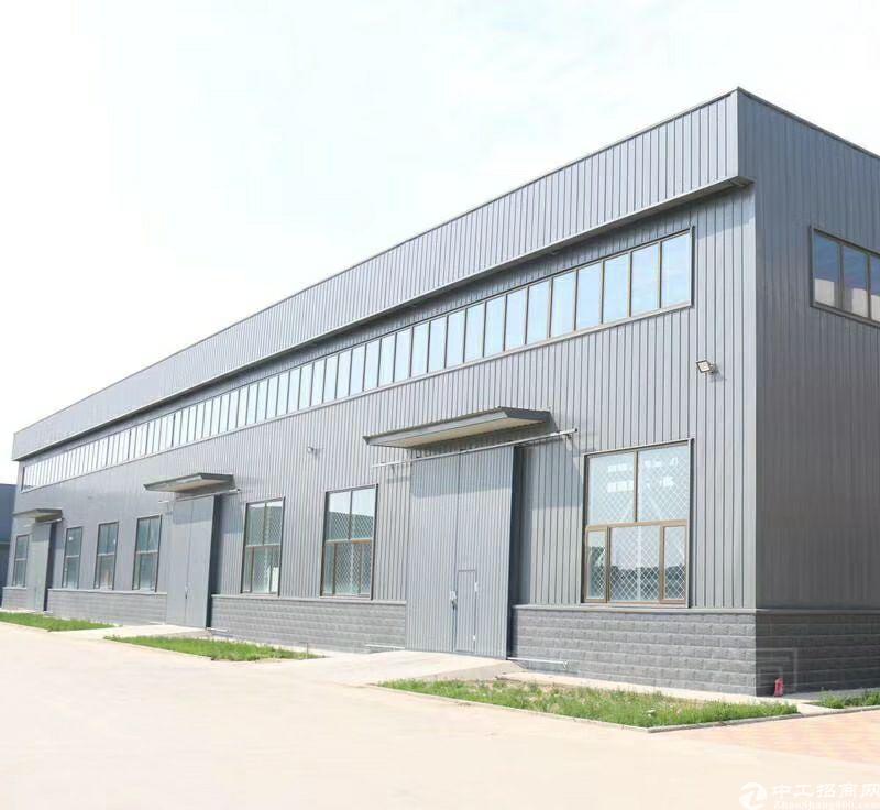 塘厦镇唯一一个单一层国有证独院厂房出售