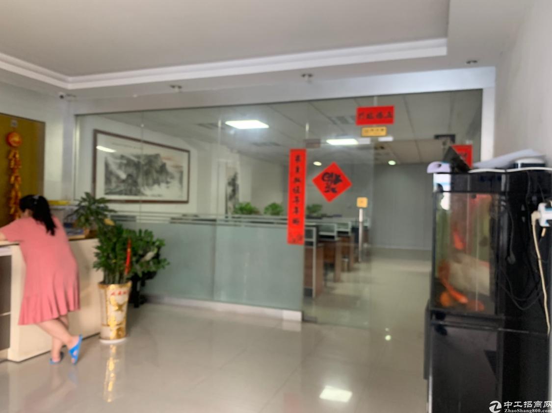 塘厦清湖头10500平独院厂房出租