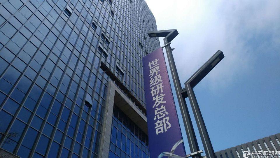 科学城世界级研发总部3000~10000平招租-图4