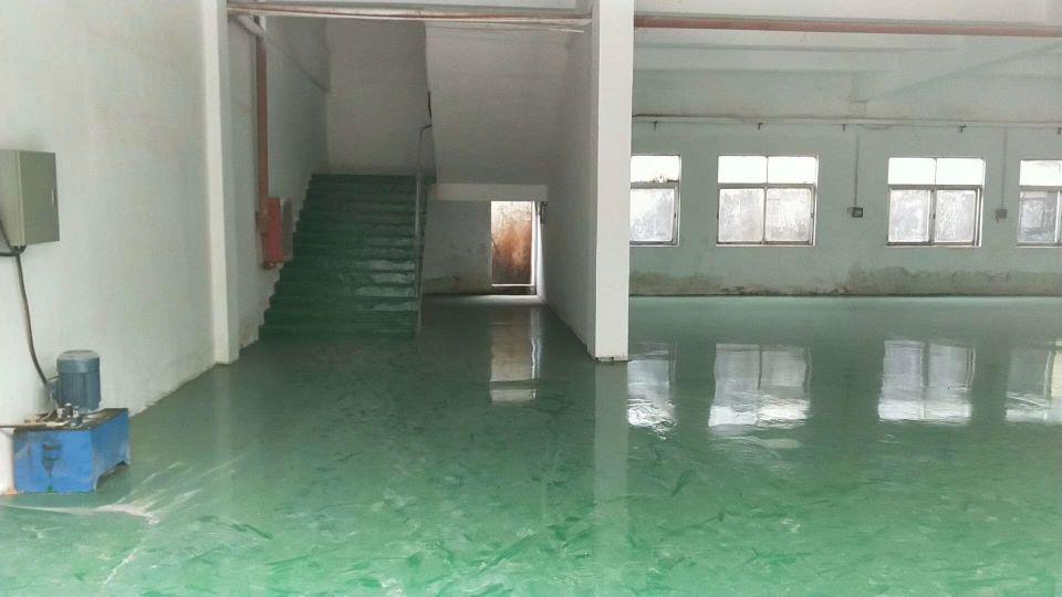 松岗原房东小独院3800平一楼6米高出租-图2