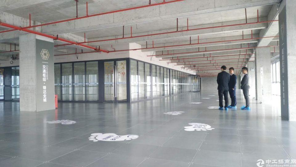 科学城世界级研发总部3000~10000平招租-图7
