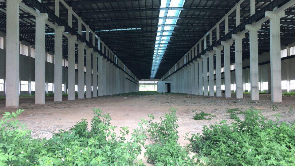 江门200亩物流用地出售