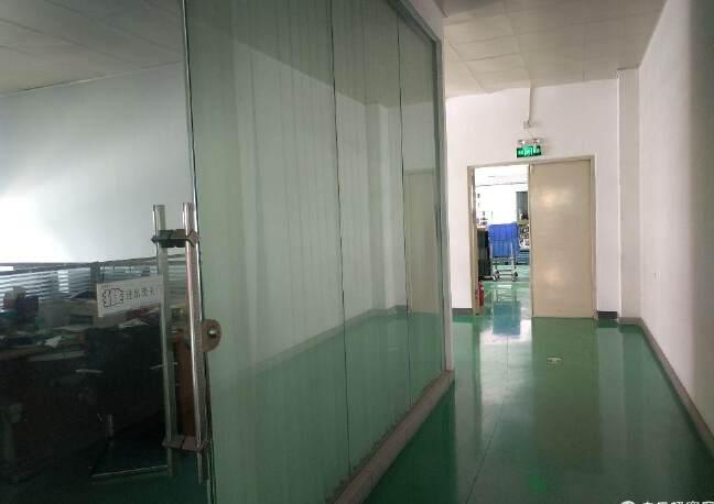 沙井镇共和现成无尘车间厂房1400平方出租