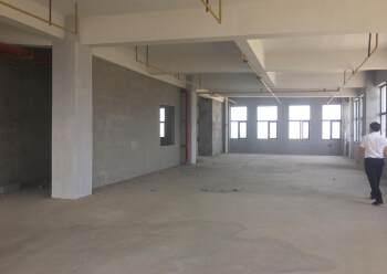 东西湖武汉客厅旁,精装带毛坯写字楼低价出租图片2