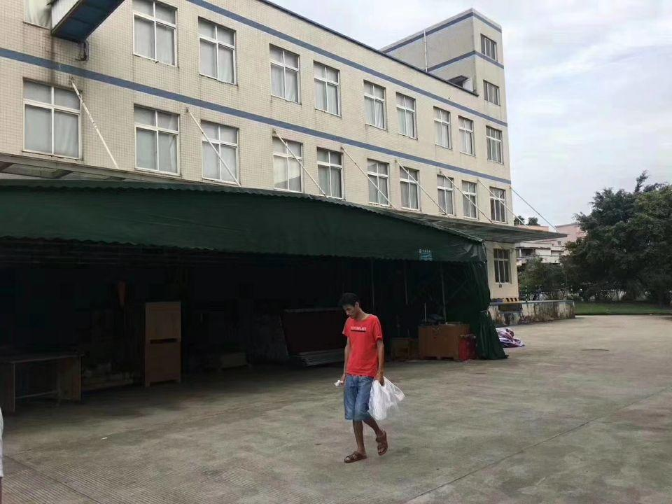 常平新出原房东独院厂房1-3层3300平方