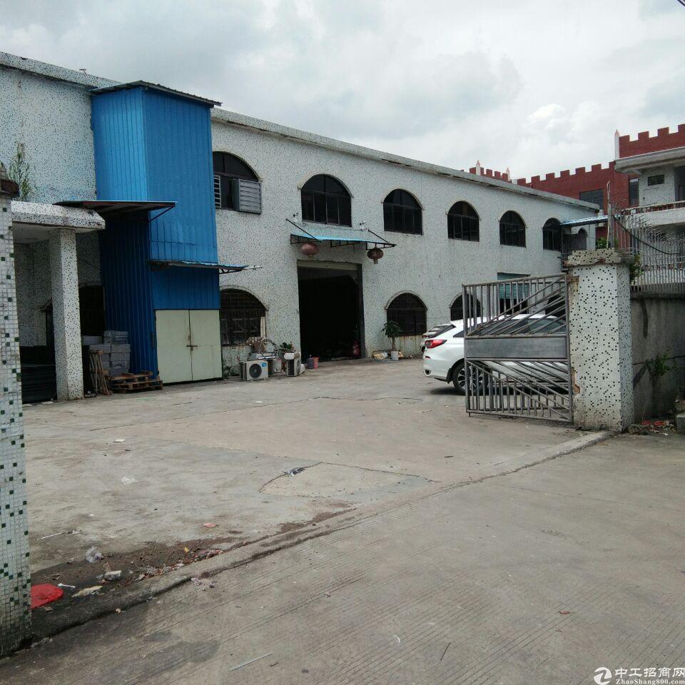塘厦镇沙湖原房东一楼200平方,适合做五金、小加工仓库等行业