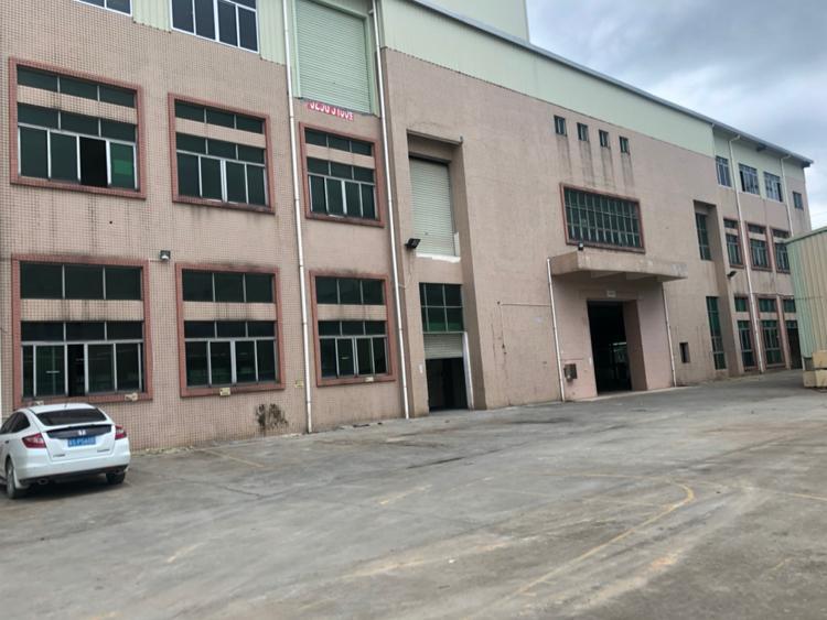 长安最新靓号厂房实实在在的空间大
