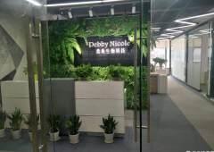 福永地铁口附近精装修写字楼