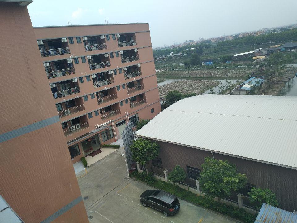 广州南沙区超靓独门独院厂房出售