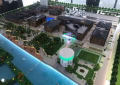 海珠万胜围地铁站海岛环绕的创意园一楼商铺出租可上下水
