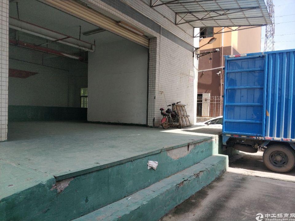 陈江标准厂房1楼750平米招租。