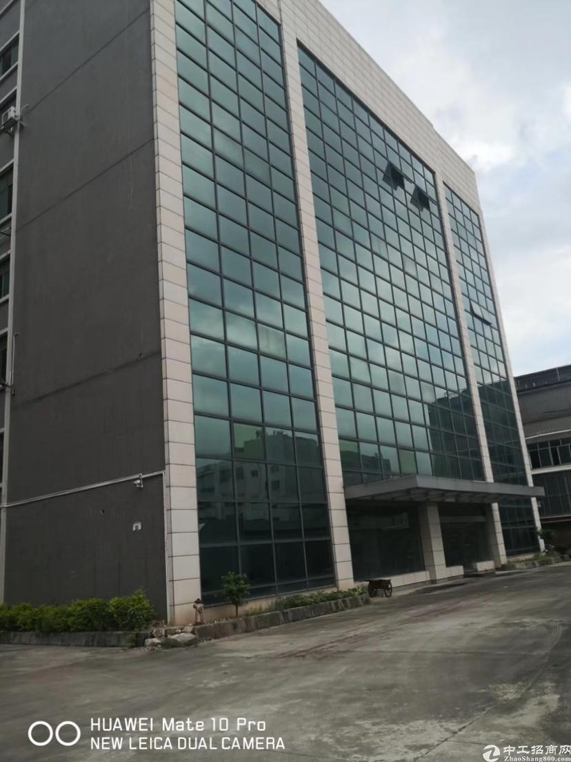 广东中山火炬开发区5625平独院国有双证厂房出售