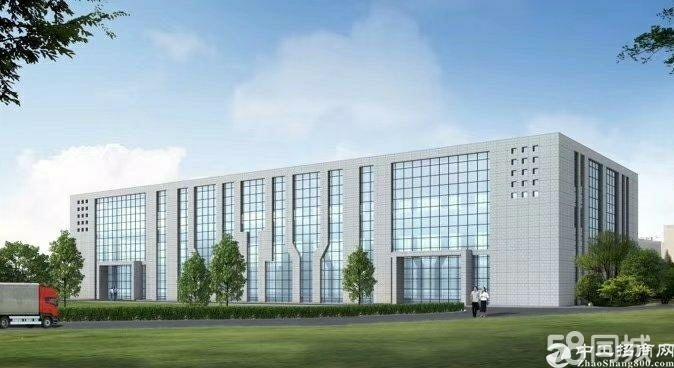 青白江单层钢结构厂房出售五十年产权