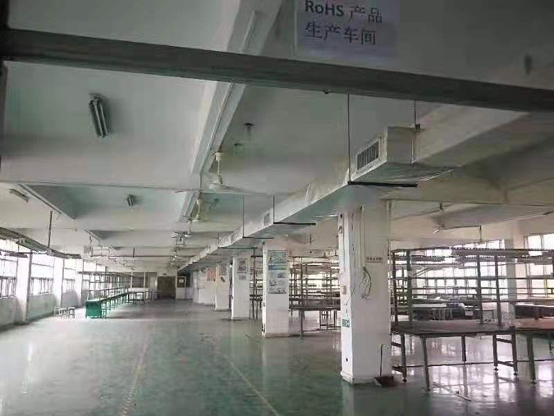 塘厦近常平新出厂房4600平方,原房东带绿化厂房-图6