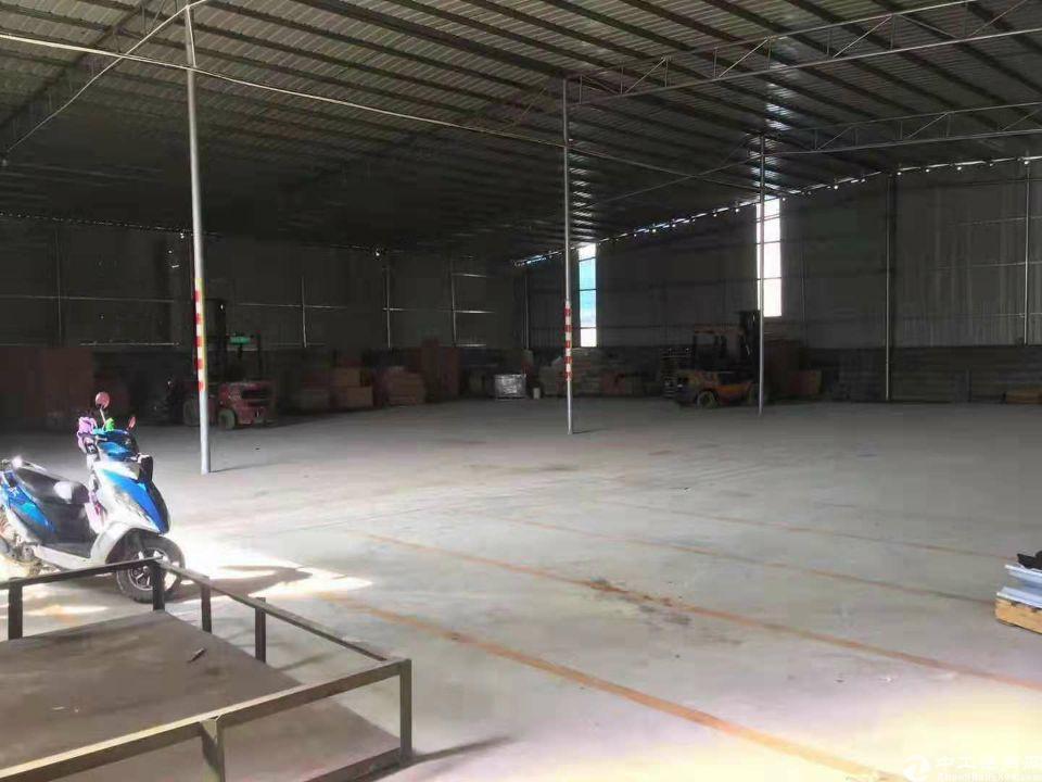 白云区太和镇草庄900方仓库,小加工厂出租