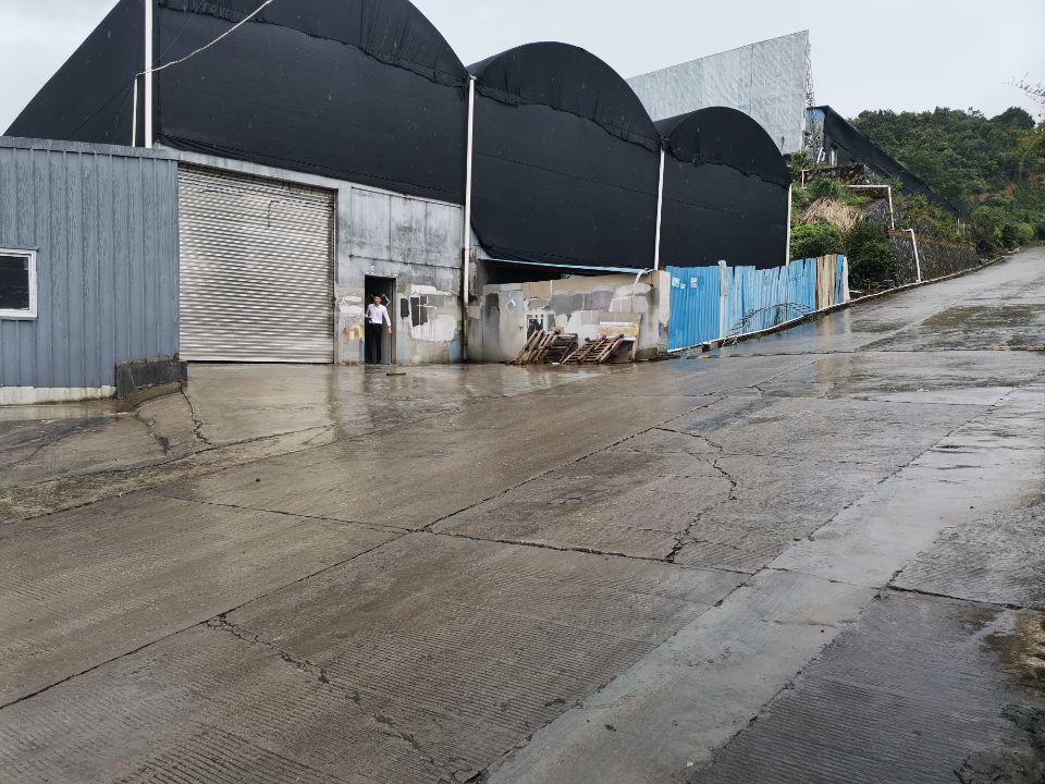 东莞市凤岗镇工业用地钢结构1500平方