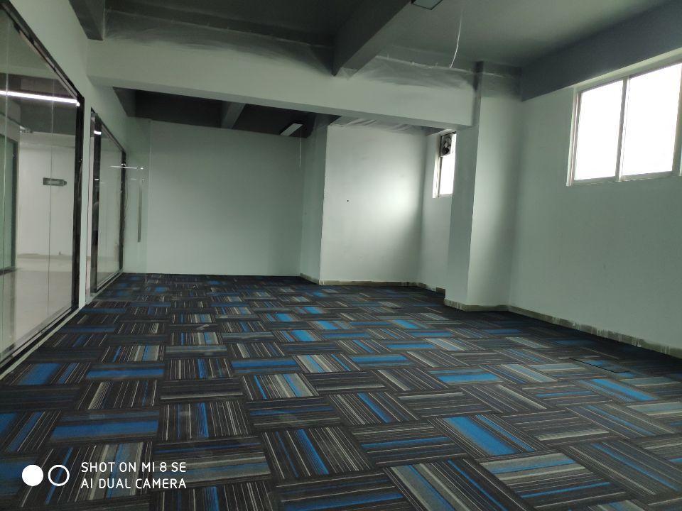 龙华清湖原业主直租办公室仓库整层800平方