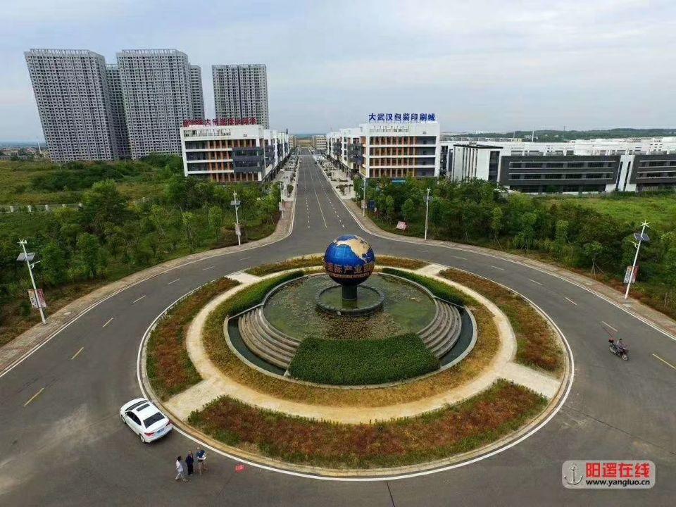 新洲阳逻,2000平米一楼厂房出售