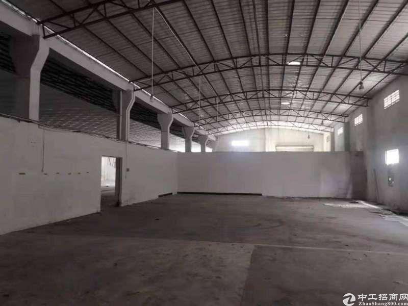 太和镇永兴简易厂房3500方,